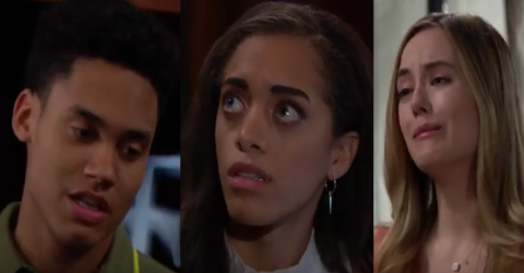 New 'Bold And The Beautiful' Spoilers For May 31, 2019 Episode Revealed