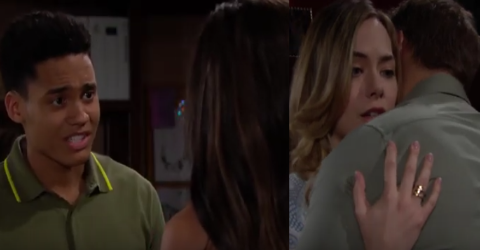 New 'Bold And The Beautiful' Spoilers For June 3, 2019 Episode Revealed