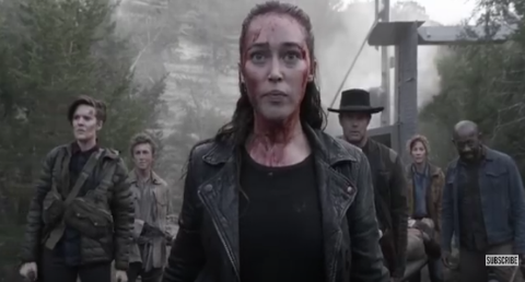 'Fear The Walking Dead' Spoilers For June 9, 2019 Season 5 Episode 2 Revealed