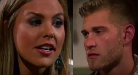 The Bachelorette June 3, 2019 Eliminated No One (Episode 4 Recap). Luke P Is Psycho