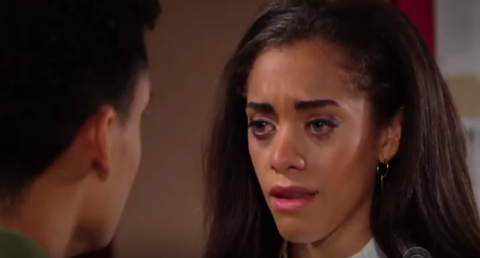 New 'Bold And The Beautiful' Spoilers For June 4, 2019 Episode Revealed