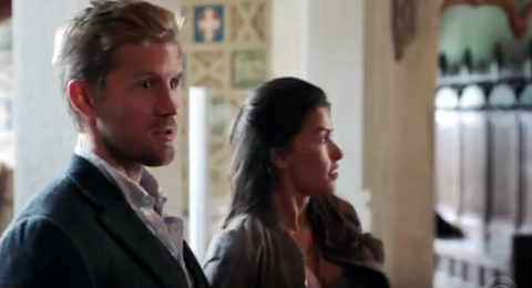 'Blood & Treasure' Spoilers For Season 1, June 11, 2019 Episode 5 Revealed