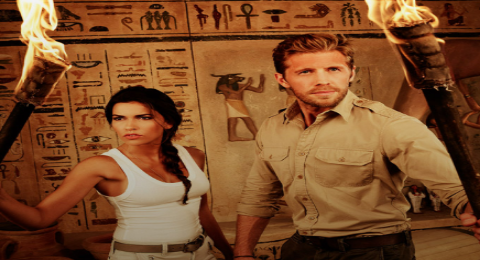 Blood & Treasure Spoilers For Season 1, June 4, 2019 Episode 4 Revealed