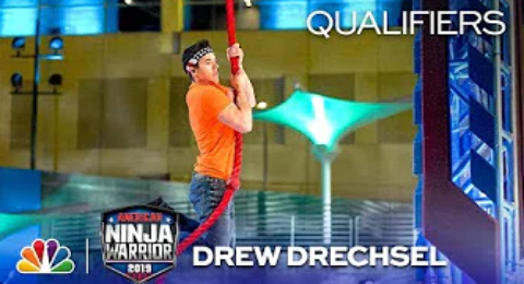 'American Ninja Warrior' June 5, 2019 Atlantic City Qualifiers Revealed (Episode 2 Recap)
