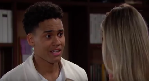 New 'Bold And The Beautiful' Spoilers For June 6, 2019 Episode Revealed