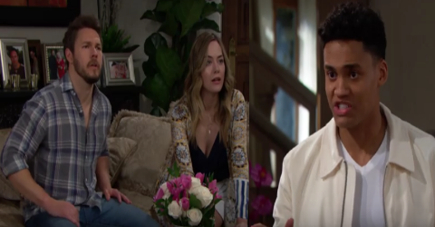New 'Bold And The Beautiful' Spoilers For June 7, 2019 Episode Revealed