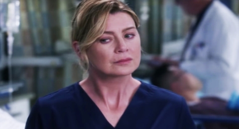 'Grey's Anatomy' Ellen Pompeo Revealed The Set Used To Be Very Toxic And More