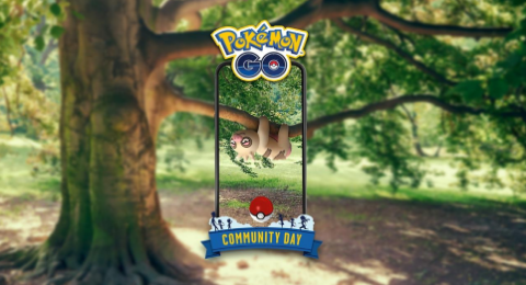 New 'Pokemon Go' June 2019 Community Day To Feature Slakoth Pokemon, Bonuses & More
