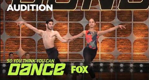 So You Think You Can Dance' June 10, 2019 Auditions Revealed