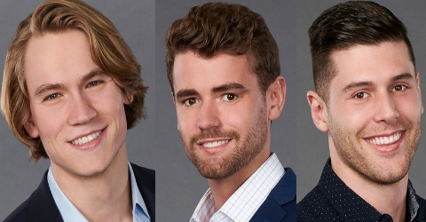 The Bachelorette June 11, 2019 Eliminated Luke S, John Paul & Matteo (Episode 5 Recap)