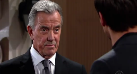 New 'Young And The Restless' Spoilers For June 18, 2019 Episode Revealed