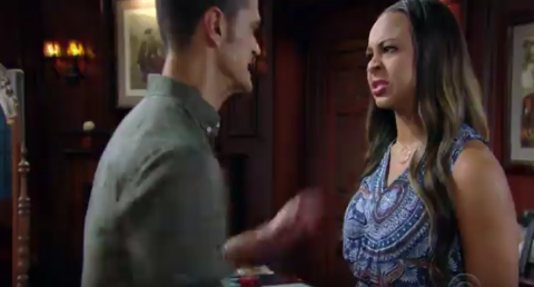 New 'Bold And The Beautiful' Spoilers For June 21, 2019 Episode Revealed