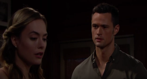 New 'Bold And The Beautiful' Spoilers For June 25, 2019 Episode Revealed