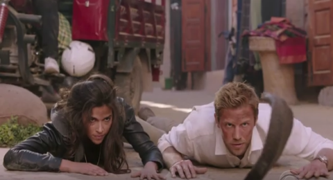 'Blood & Treasure' Spoilers For Season 1, July 2, 2019 Episode 8 Revealed