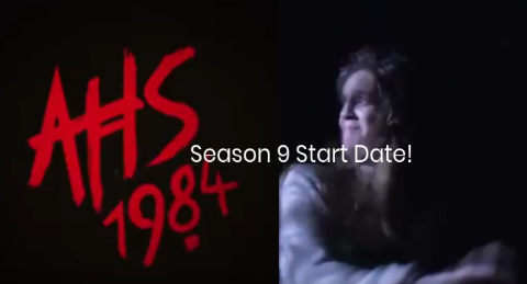 New 'American Horror Story' Season 9 Premiere Date Officially Revealed By FX