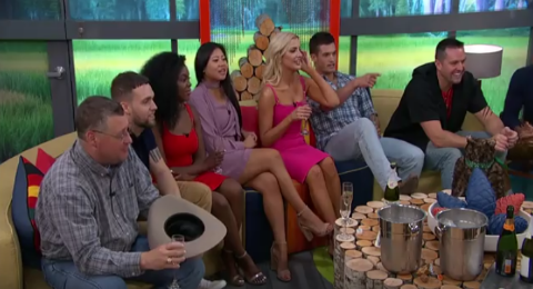 Big Brother 21 June 25, 2019 Premiere Episode Revealed Major Game Changing Twist (Recap)