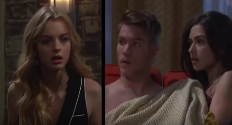 New 'Days Of Our Lives' Spoilers For June 27, 2019 Episode Revealed