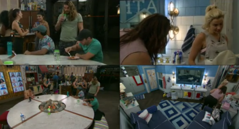 Big Brother 21 Spoilers: Eviction Nominations Revealed For June 27, 2019