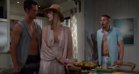 New 'Bold And The Beautiful' Spoilers For June 28, 2019 Episode Revealed