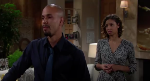 New 'Young And The Restless' Spoilers For July 1, 2019 Episode Revealed