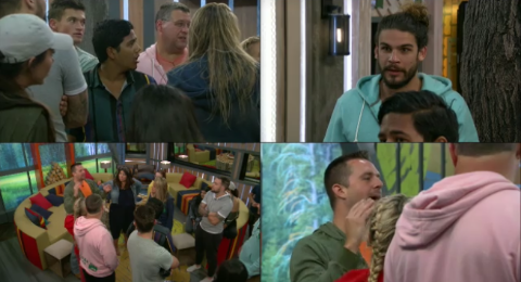 Big Brother 21 Spoilers: Power Of Veto Winner Revealed For June 28, 2019