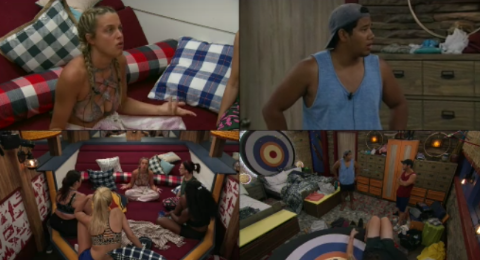 Big Brother 21 Spoilers: Power Of Veto Ceremony Switched
