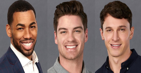 'The Bachelorette' July 1, 2019 Eliminated Mike, Garrett And Connor S (Recap)