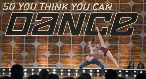 'So You Think You Can Dance' July 1, 2019 Episode 5 Delayed. It's Not New Tonight