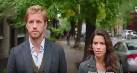 'Blood & Treasure' Spoilers For Season 1, July 9, 2019 Episode 9 Revealed