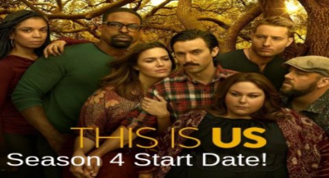 New 'This Is Us' Season 4 Premiere Date Officially Revealed By NBC
