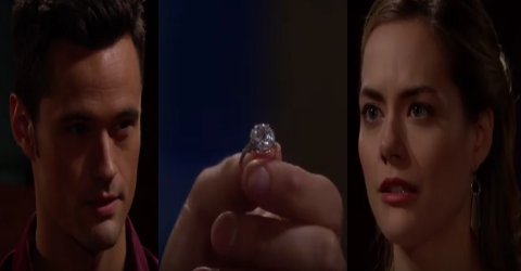 New 'Bold And The Beautiful' Spoilers For July 8, 2019 Episode Revealed