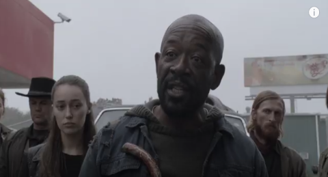 'Fear The Walking Dead' Spoilers For Season 5, July 14, 2019 Episode 7 Revealed