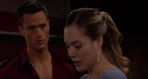 New 'Bold And The Beautiful' Spoilers For July 9, 2019 Episode Revealed
