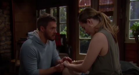 New 'Bold And The Beautiful' Spoilers For July 10, 2019 Episode Revealed
