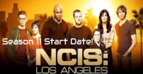 New 'NCIS Los Angeles' Season 11 Premiere Date Officially Revealed By CBS