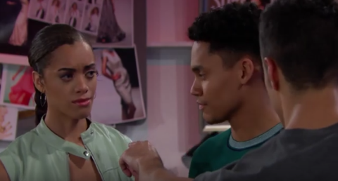 New 'Bold And The Beautiful' Spoilers For July 11, 2019 Episode Revealed