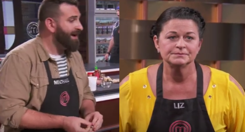 MasterChef July 11, 2019 Eliminated Michael Silverstein & Liz Linn (Episode 9 Recap)