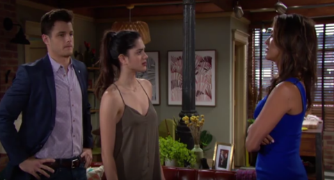 New 'Young And The Restless' Spoilers For July 12, 2019 Episode Revealed