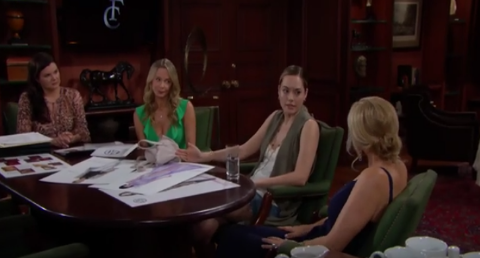 New 'Bold And The Beautiful' Spoilers For July 12, 2019 Episode Revealed