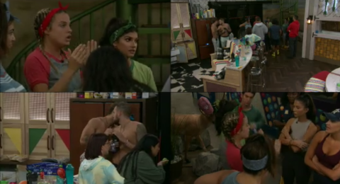 Big Brother 21 Spoilers: Another Major Power Has Just Been Won Today July 12, 2019