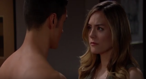 New 'Bold And The Beautiful' Spoilers For July 16, 2019 Episode Revealed