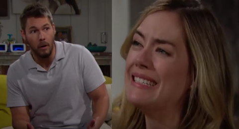 New 'Bold And The Beautiful' Spoilers For July 17, 2019 Episode Revealed