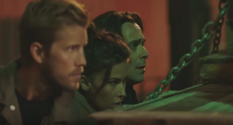 'Blood & Treasure' Spoilers For Season 1, July 23, 2019 Episode 11 Revealed