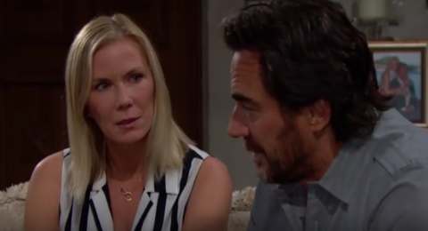 New 'Bold And The Beautiful' Spoilers For July 18, 2019 Episode Revealed