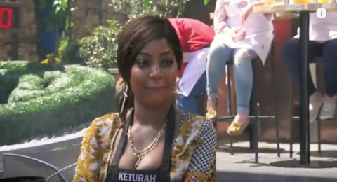 MasterChef July 18, 2019 Eliminated Keturah King (Episode 11 Recap)