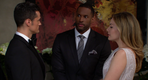 New 'Bold And The Beautiful' Spoilers For July 22, 2019 Episode Revealed