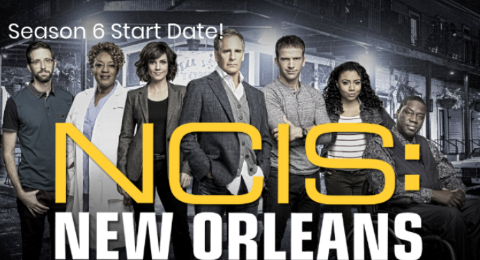 New 'NCIS: New Orleans' Season 6 Premiere Date Officially Revealed By CBS