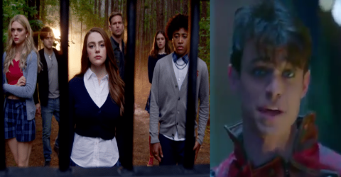 Legacies Season 2 Spoilers: New Vampire Might Be A Love Interest For Lizzie And More