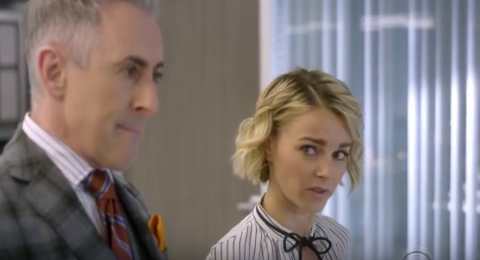 'Instinct' Spoilers For Season 2, July 28, 2019 Episode 5 Revealed