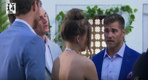 The Bachelorette July 22, 2019 Luke P Came Back, Crashed Rose Ceremony And More (Recap)
